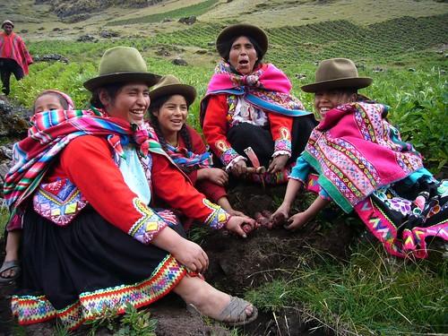 cholitas lindas