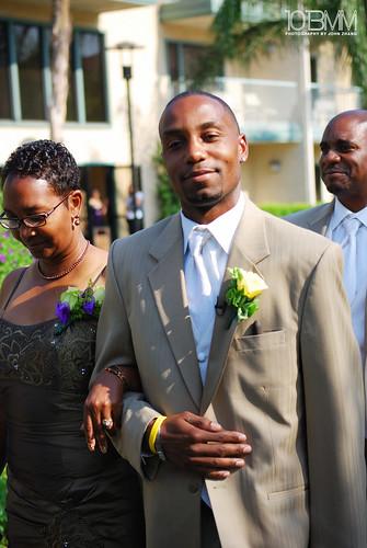 John & Tanya's Wedding 8/15