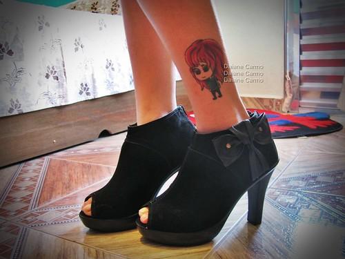 hayley williams tattoo. Hayley Williams tattoo ♥