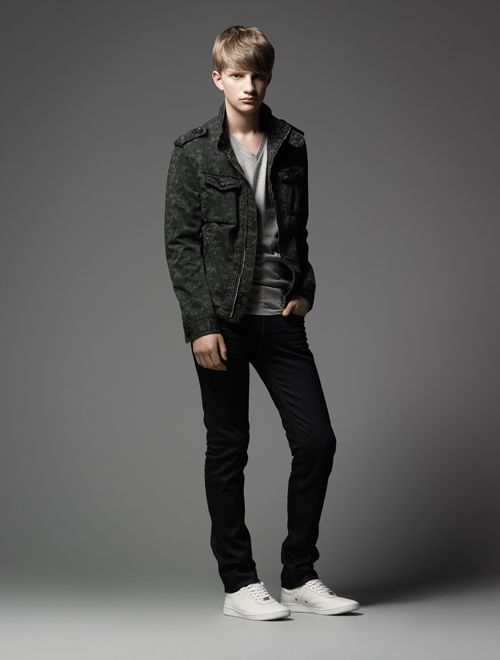 Nils Berglund0029_Burberry Blacl Label SS11