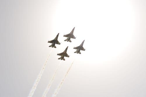 U.S Thunderbirds