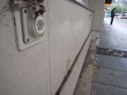 Street power plug