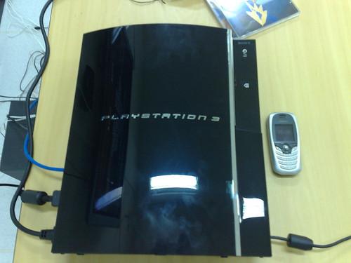 MyPhoneAndPS3