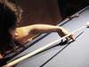 Pool Player Lining up Shot on Bar Pool Table (aZ-Saudi) Tags: pool bar table nikon shot player arabic explore saudi arabia d200 lining ksa خالد alhasa arabin بلياردو ِarabs
