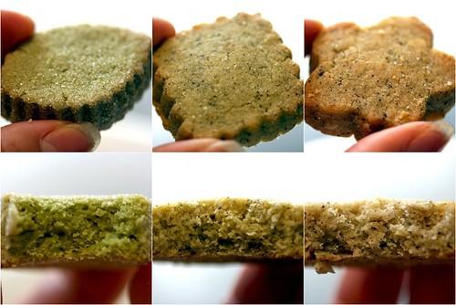 Amai Cookies...