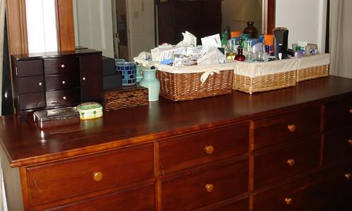 dresser - after