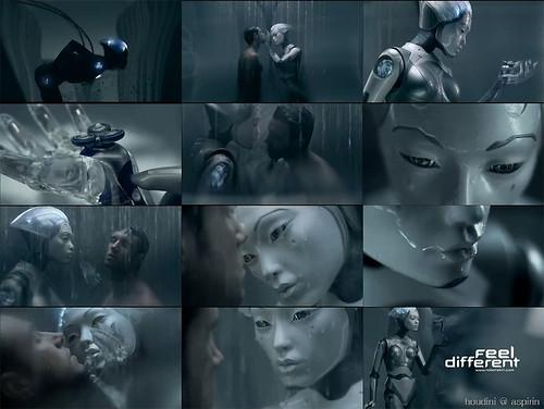 Philips [Robot Skin]