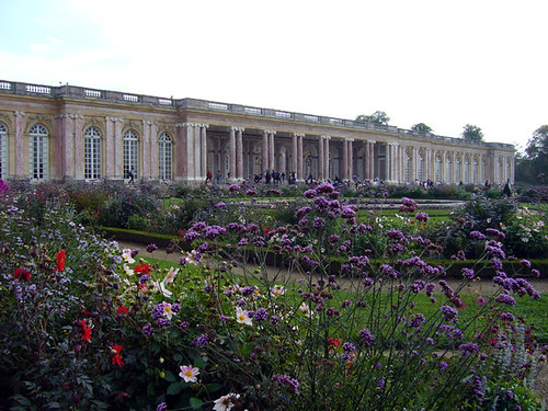 Versailles: The Grand Trianon