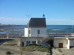 Santuario del Mar y de la Paz (Upper Uhs) Tags: ocean sea patagonia argentina mar shrine chubut santuario comodororivadavia schoenstatt heiligtum schÖnstatt