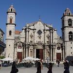 La Habana: La Catedral