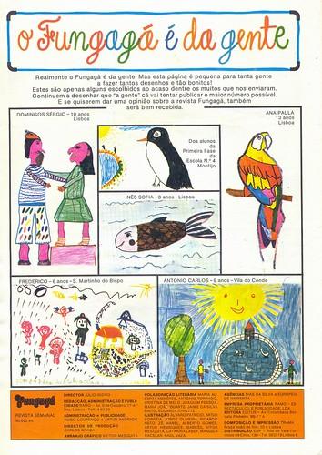 Fungagá da Bicharada, No. 2, 1976 - 13