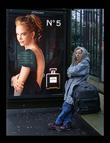 Chanel à Argenteuil