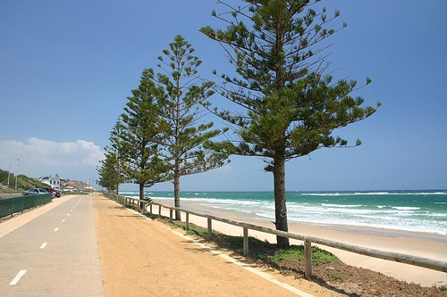 Glenelg, South Australia...