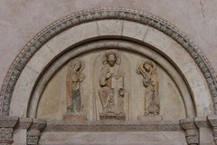 romanesque art, trier cathedral