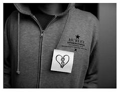 Heart Broken (Miracle Sun) Tags: postit paperheart heartbroken