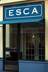 Esca Restaurant New York
