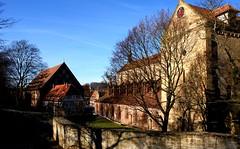 ...zisterzienserabtei maulbronn (...johann j.m.) Tags: germany deutschland allemagne worldheritage badenwrttemberg unescowelterbe maulbronn zisterzienserabtei