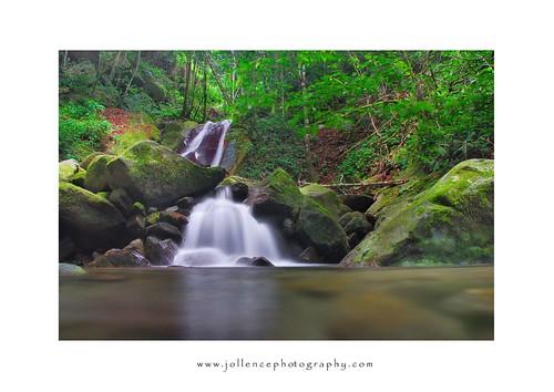 Kipungit Waterfall