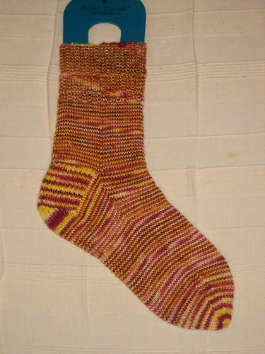 Gryffindor Sock