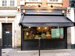 Picture of La Fromagerie, W1U 4EW