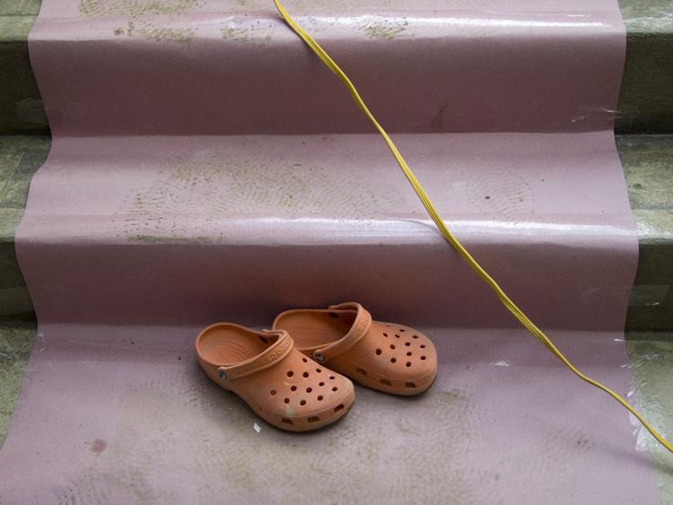 crocs again