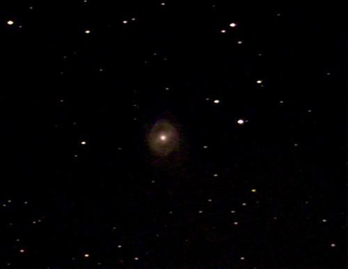 M95 - Messier Marathon 2008