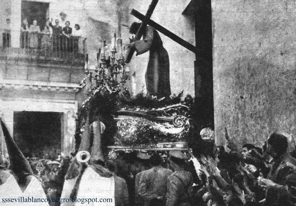 Penas en Santiago 1940-43