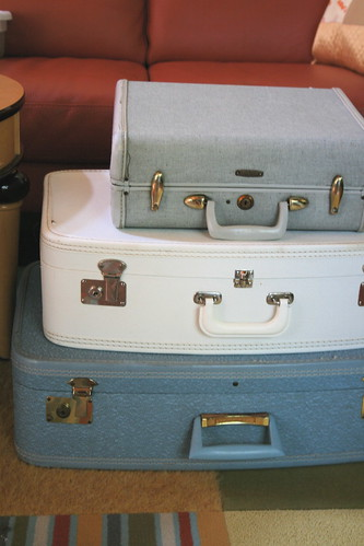 The new suitcases on the block