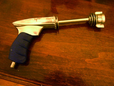 Raygun Prototype