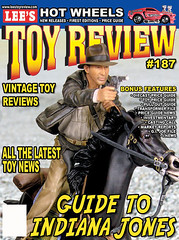 Toy Review #187