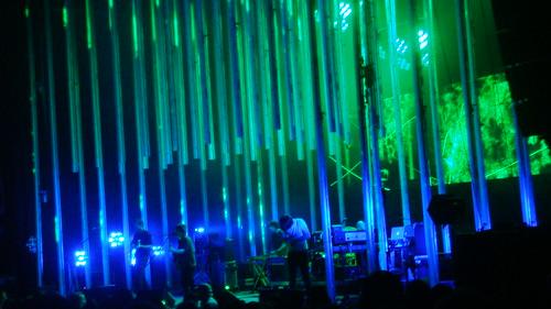 Radiohead - Houston 5/17/08