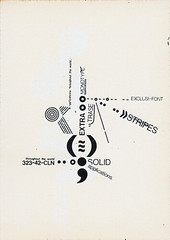 Typogranostra Typepic Typography (grapplica) Tags: typography letraset grapplica typepic typogranostra