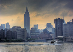 Empire State Building by midwinterphoto, on Flickr