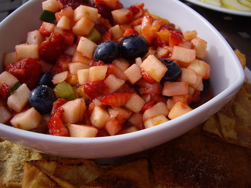 fruitsalsa