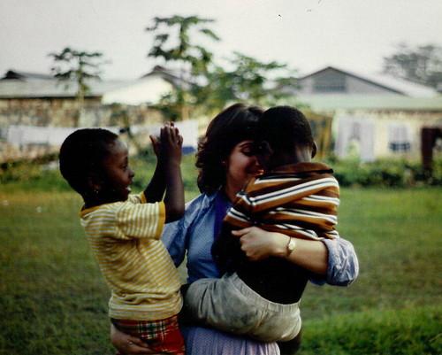 Zaire, 1983