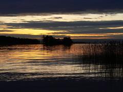 Metallic morning (iravande) Tags: sunrise finland landscapes helsinki seascapes vuosaari naturesfinest kallahti seascapeslandscapessunrise