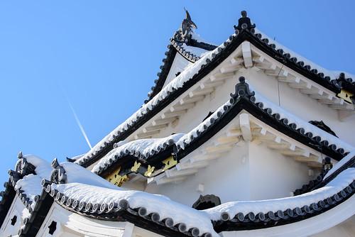 彦根城6・Hikone Castle