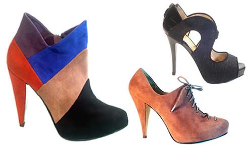claudina calçados femininos