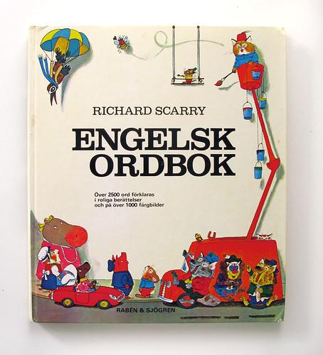 engelskordbok
