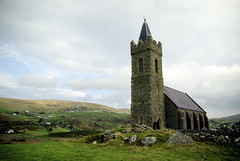 Church of Ireland, Glencolumbkille (phool 4  XC) Tags: ireland church countydonegal glencolumbkille  celticchristianity phool4xcnetphotos gleanncholmcille phool4xc stcolumbagaelicirish