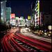 Shinjuku Stream par mechanics