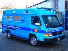 100% apoyo logístico (Upper Uhs) Tags: argentina mercedesbenz rosario emergency 107 emergencia emergencies sies emergencias medicalemergency emergenciasmÉdicas logÍstica apoyologÍstico emergenciasanitaria mb180