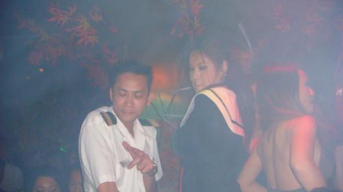 zouk clubbing