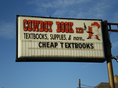Cheap Textbooks in Stillwater