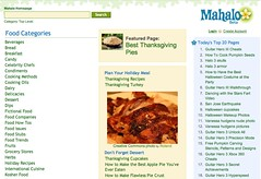 Mahalo used my turkey photo and used the Creative Commons Attribution License correctly