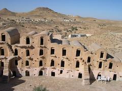 ksar ouled soltane (elmina) Tags: tunisia tunisie ksarouledsoltane 튀니지 베르베르족곡식저장고