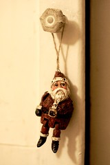 (icka) Tags: santa ornament clinique23