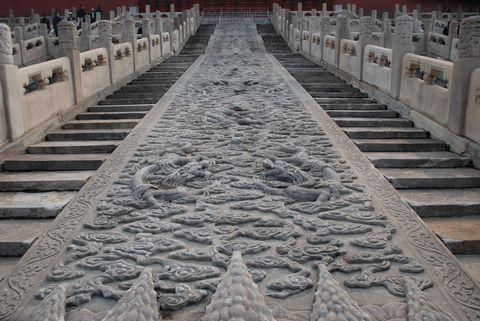 Pekin - Cite Interdite & Tienanmen (44) [480]