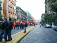 sciopero_generale11_07 015 (sonialombardo) Tags: napoli manifestazione scioperogenerale
