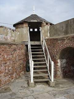 Port Royal, Jamaica Diciembre 2005